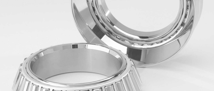 Landing Wheel Bearings