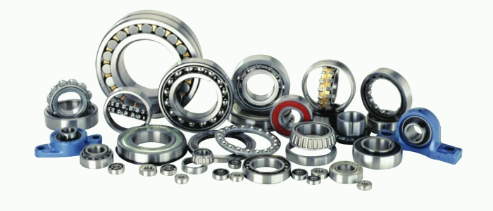 Range of Bearings