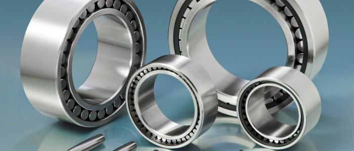 Cylindrical Roller Bearings | Acorn Bearings | Roller Bearings